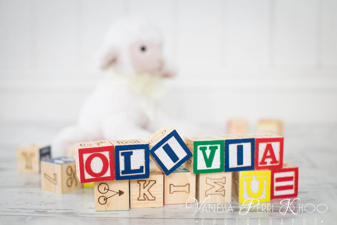 Baby Photography Devon